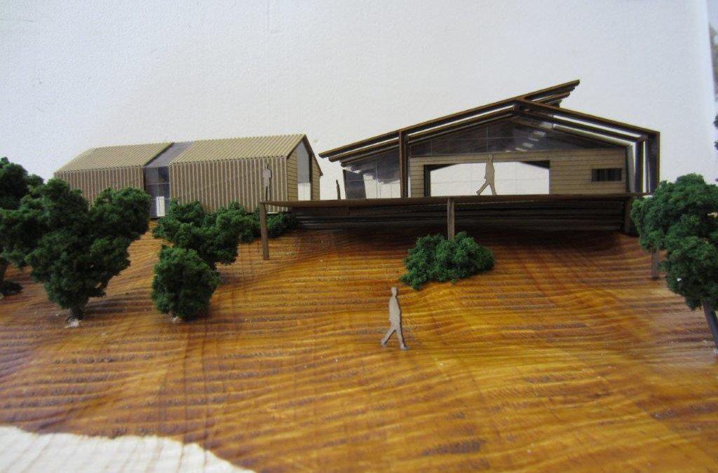 Unitec Architecture designs