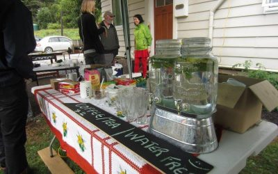 World Wetlands Day Open Day