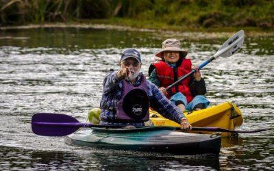 Kayak Day 2020