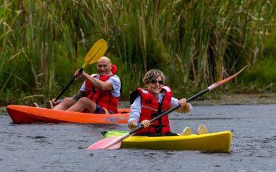Kayak Day 2021
