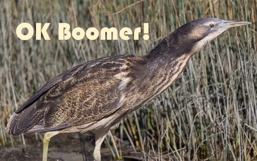 OK Boomer!